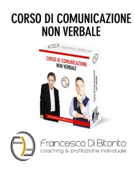 PROFILAZIONE: CORSO BREVE DI COMUNICAZIONE NON VERBALE