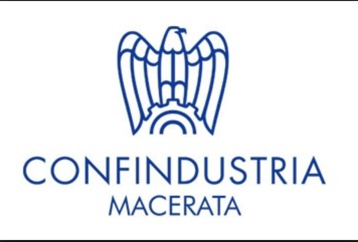 Logo Confindustria Macerata