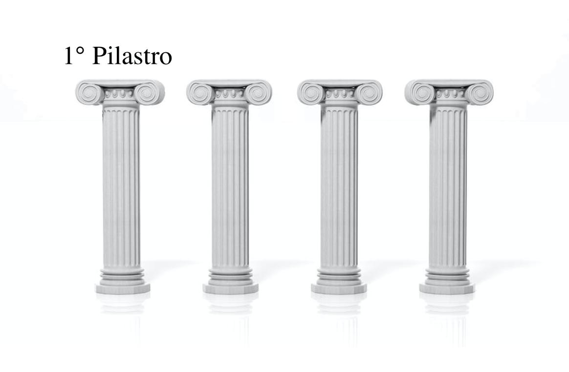 1°_Pilastro