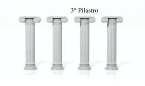 3° Pilastro