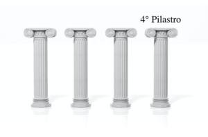 4° Pilastro